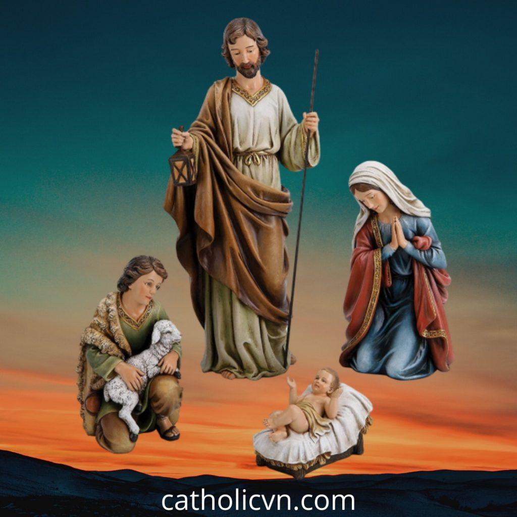 Nơi bán Ảnh Tượng Công Giáo đẹp, giá hợp lý, miễn phí giao hàng