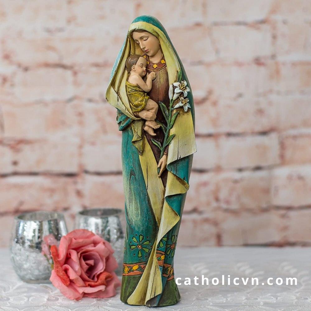 Tượng Công Giáo Nhập Khẩu Italia, Bồ Đào Nha …