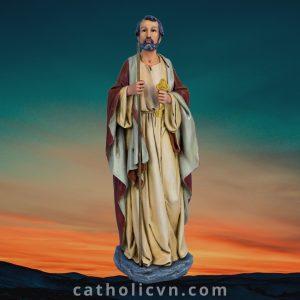 Tượng Thánh Phero đa dạng các kích thước từ 25 cm đến 1 mét. Được sản xuất bằng nguyên liệu Polysrein (composite gốc đá ngoại nhập cao cấp, cứng chắc như đá) và quy trình kỹ thuật màu cổ điển theo chương trình đào tạo từ chuyên gia Italia.