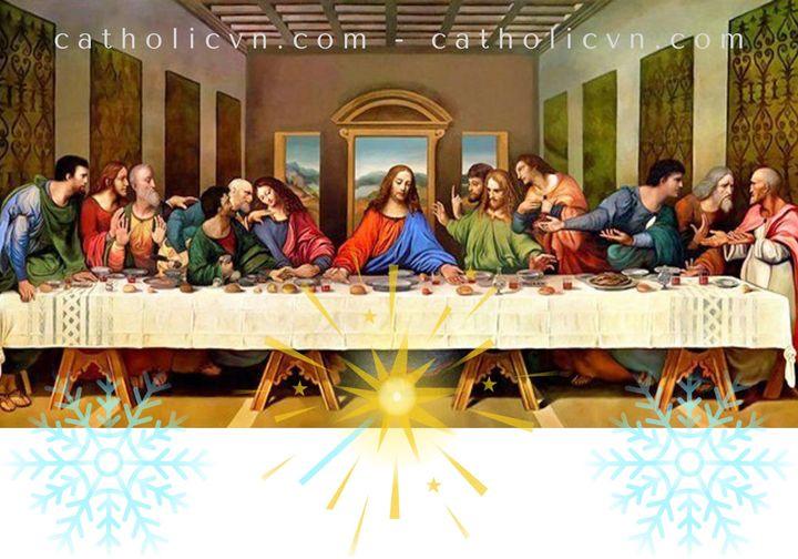 12 Thánh Tông Đồ là những ai? Bổn phận là gì?